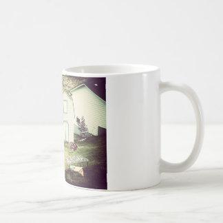 Living By The Sea Mugs