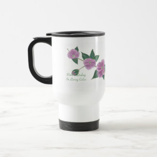 Living_Color2, When you have only two pennies l... Travel Mug