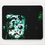 Living Dead Girl05 Mouse Pads