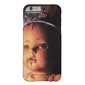 Living Doll iPhone 6 case