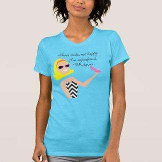 Living Doll T-Shirt