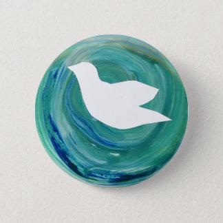 Living Earth - Button