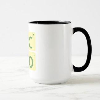 Living Elements Mug