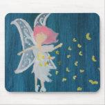 Living Fairy Mousepad
