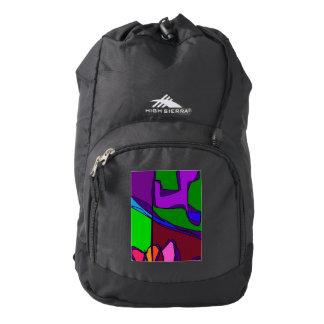 Living Forest Backpack