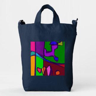 Living Forest Duck Bag