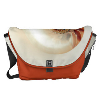 Living Fossil Courier Bag