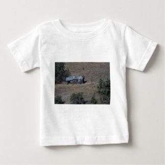Living in Idaho Baby T-Shirt