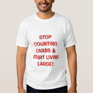 Living Large! T Shirt