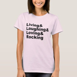 Living&Laughing&Loving&ROCKING