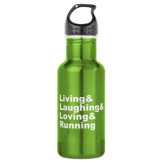 Living&Laughing&Loving&RUNNING