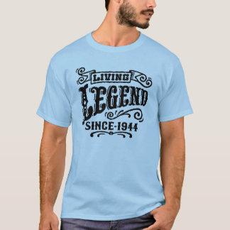 Living Legend Since 1944 T-Shirt