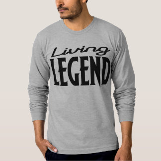 Living Legend T-shirt