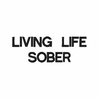 Living Life Sober