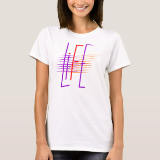 Living Life Your Own Style T-Shirt