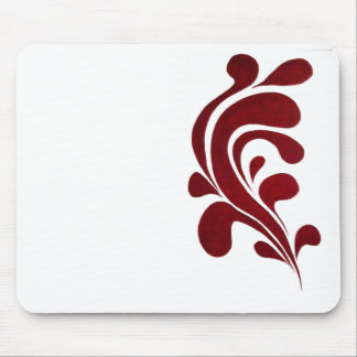 Living Love Mouse Pad