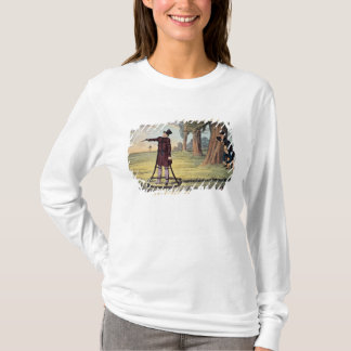 Living Made Easy; duelling apparatus T-Shirt
