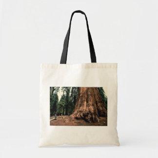Living Mountain Tote Bag