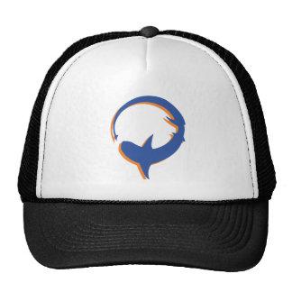 Living Ocean Trucker Hat