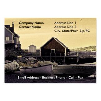 Living On A Prayer Business Card