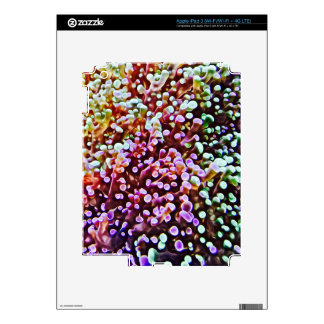 Living Reef iPad 3 Skin