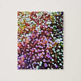 Living Reef Jigsaw Puzzle