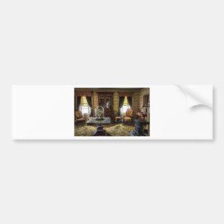 living-room-581-luxury bumper sticker