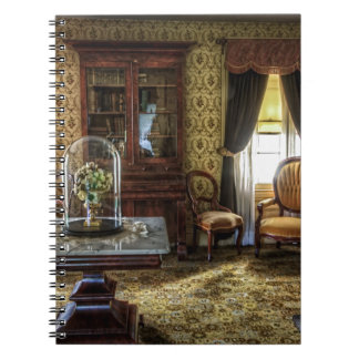 living-room-581-luxury spiral notebooks