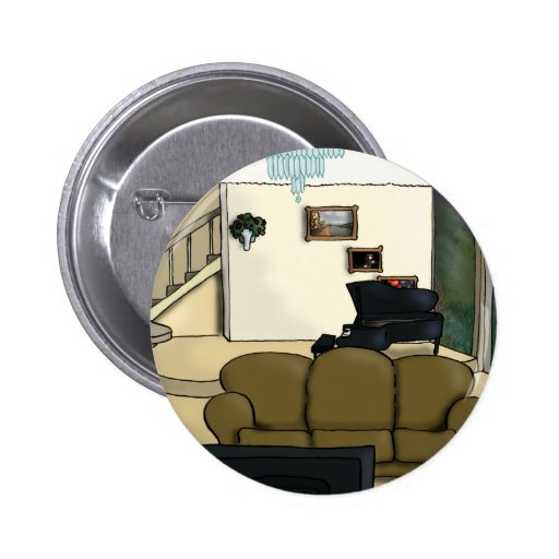 Living Room Button