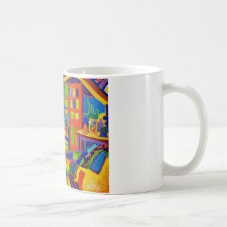 Living Room Magic Coffee Mug