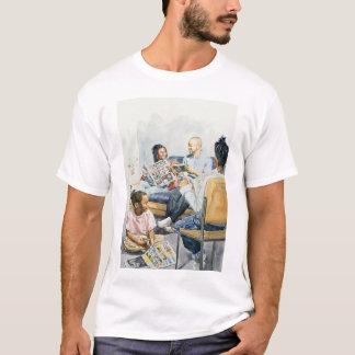 Living Room Serenades 2003 T-Shirt