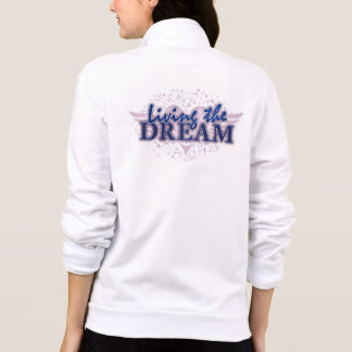 Living the Dream Printed Jacket