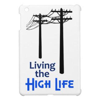 Living The High Life iPad Mini Cases