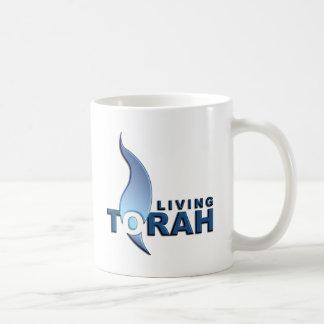 Living Torah Coffee Mug