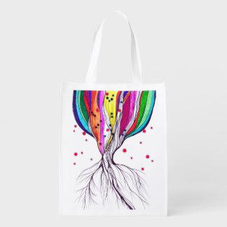 Living Tree - Reusable Bag Grocery Bags