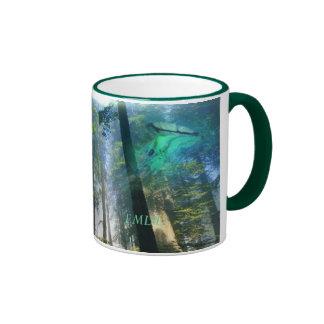 living tree ringer coffee mug