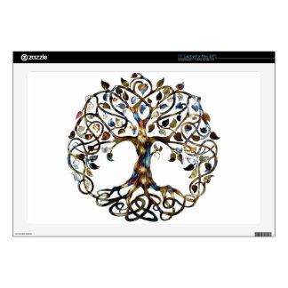 Living Tree Skin For Laptop