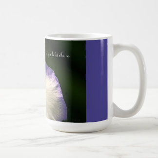 Living Up to the Best... Coffee Mug