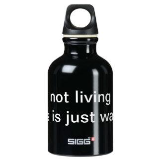 Living Water Bottle