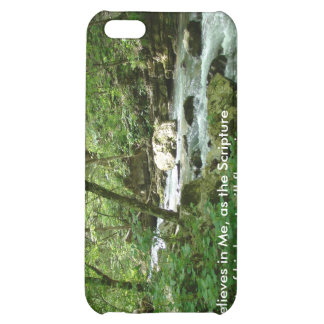 Living Water Case 2 iPhone 5C Covers