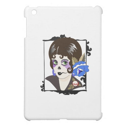 LivingDeadGirl iPad Mini Cover