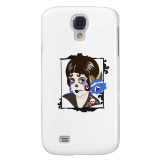 LivingDeadGirl Samsung Galaxy S4 Cover