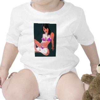 LivingDoll 2 Tee Shirt