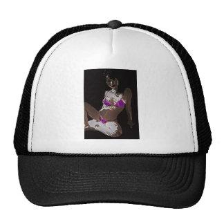LivingDoll 3 Trucker Hat