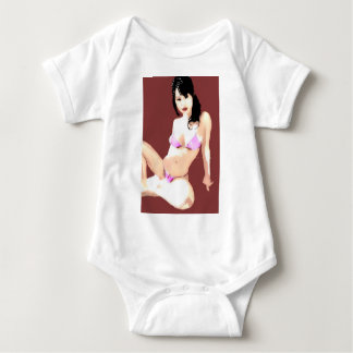 LivingDoll 5 T-shirt
