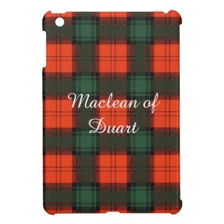 Livingston clan Plaid Scottish tartan Case For The iPad Mini