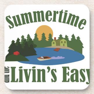Livins Easy Drink Coaster