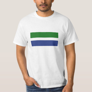 Livonia people ethnic flag T-Shirt