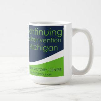 Livonia Victory Center Mug