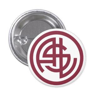 Livorno Badge Pinback Button